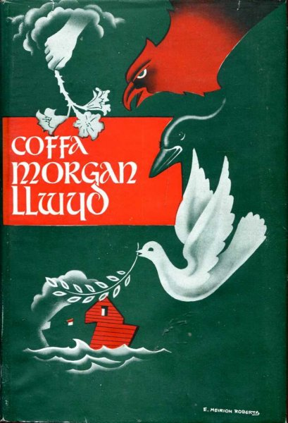 Image for Coffa Morgan Llwyd