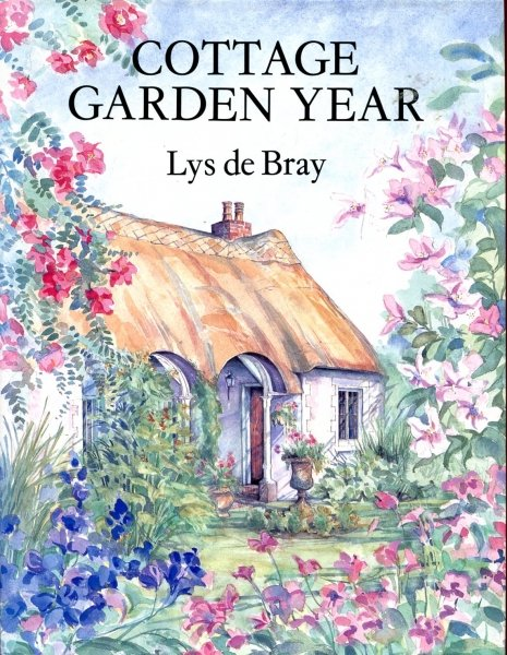Image for Cottage Garden Year