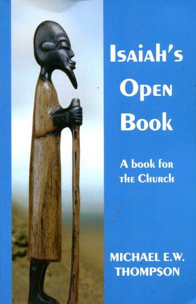 Image for Isaiah's Open Book
