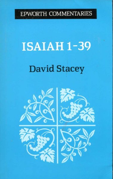 Image for Isaiah Chapters 1-39