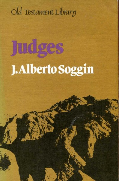Image for Judges - a commentary (revised edition)