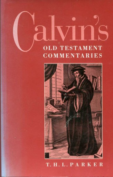 Image for Calvin's Old Testament Commentaries