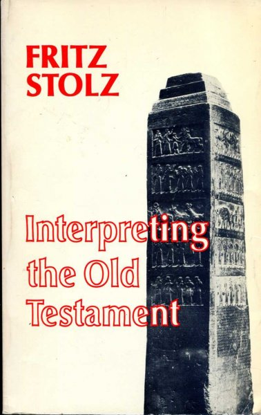 Image for Interpreting the Old Testament