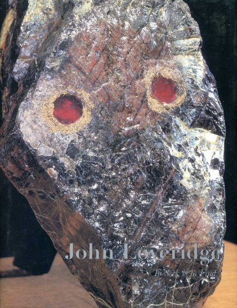 Image for To Seek is to Find - the sculpture of John Loveridge ARBS