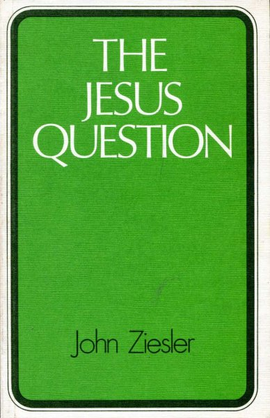 Image for The Jesus Question