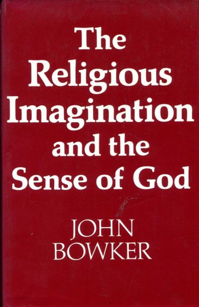 Image for The Religious Imagination and the Sense of God