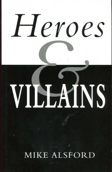 Image for Heroes and Villains