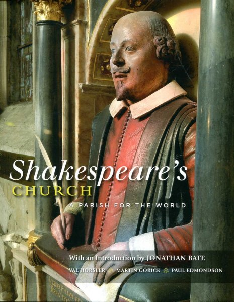 Image for Shakespeare's Church : A Parish for the World