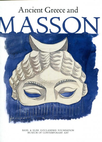 Image for Ancient Greece and Masson