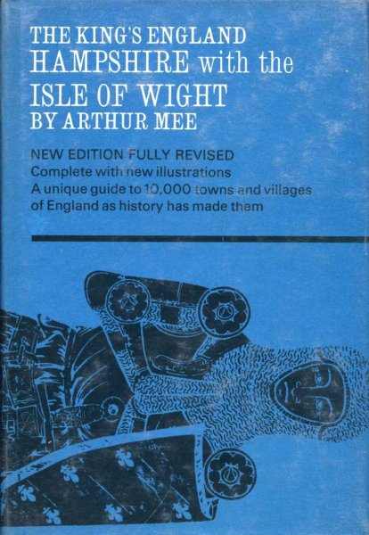Image for The King's England : Hampshire and the Isle of Wight