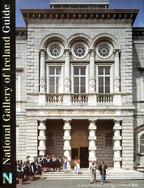 Image for National Gallery of Ireland Guide