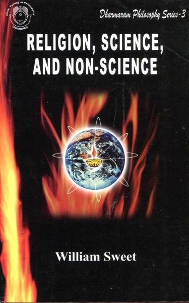 Image for Religion, Science and non-science