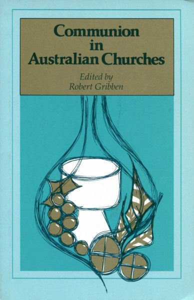 Image for Communion in Australian Churches