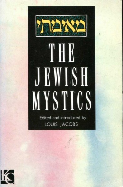 Image for The Jewish Mystics
