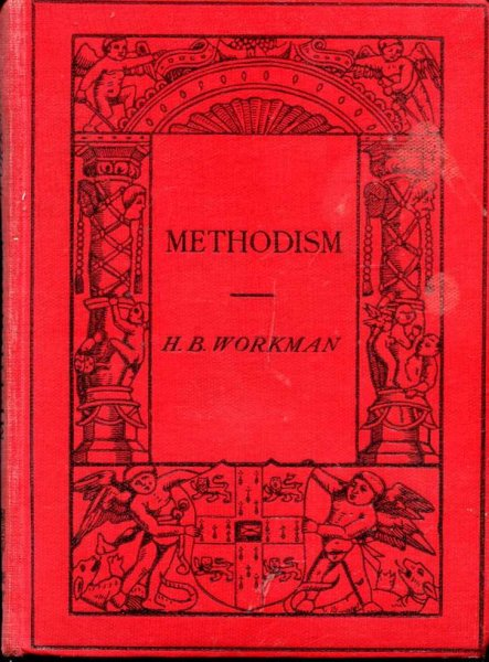 Image for Methodism
