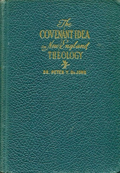 Image for The Covenant Idea in New England Theology 1620-1847