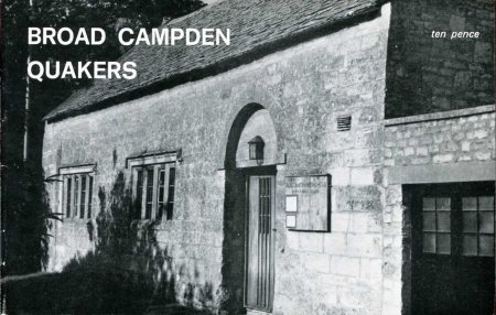 Image for Broad Campden Quakers