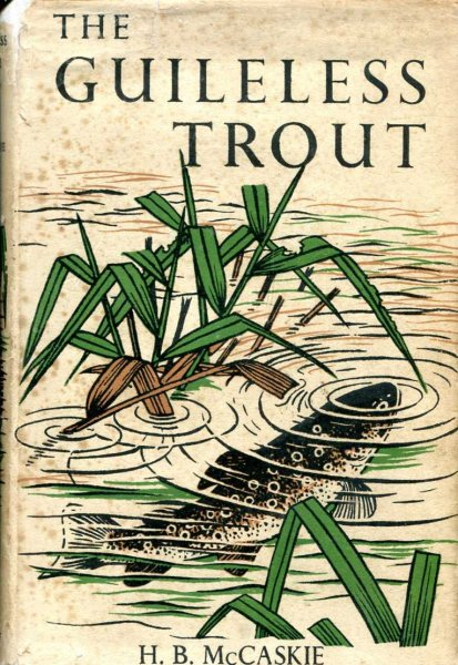Image for The Guileless Trout