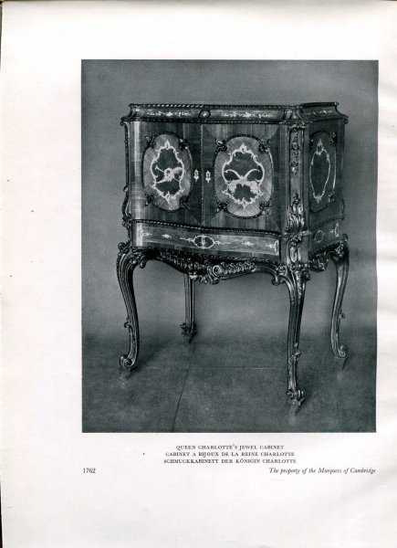 Image for English Furniture Illustrated
