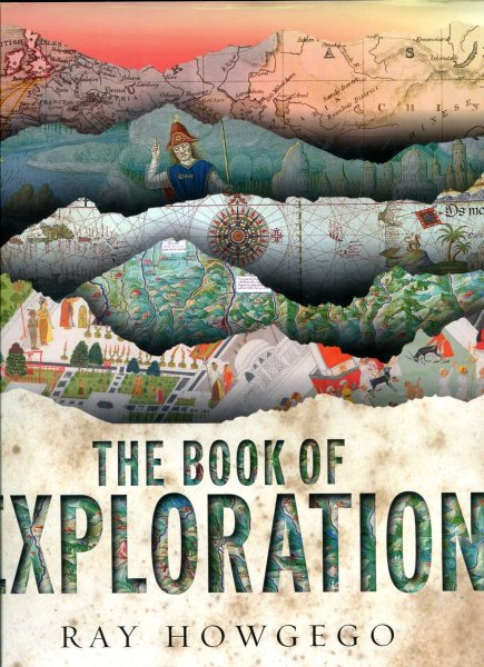Image for The Book of Exploration