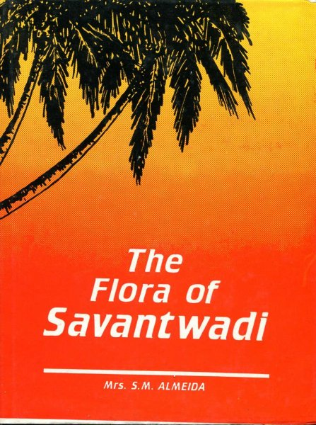 Image for The Flora of Savantwadi (two volumes)