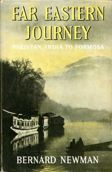 Image for Far Eastern Journey across India and Pakistan to Formosa