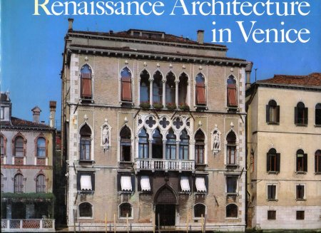 Image for Renaissance Architecture in Venice