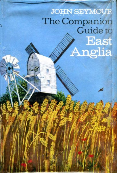 Image for The Companion Guide to East Anglia