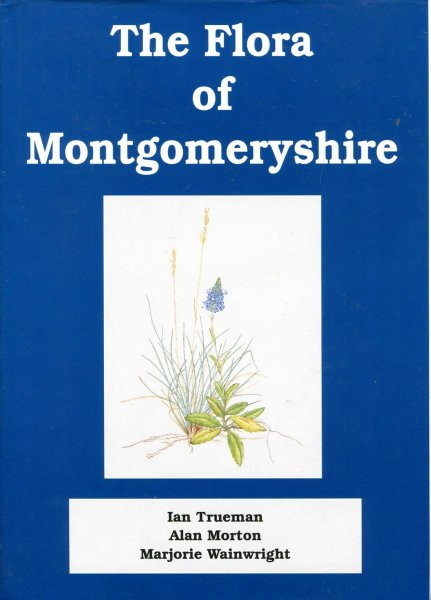 Image for The Flora of Montgomeryshire