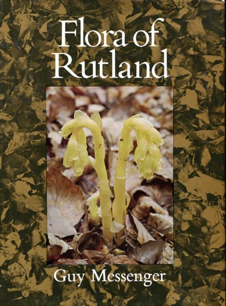 Image for Flora of Rutland