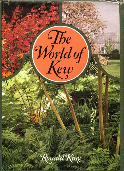 Image for The World of Kew