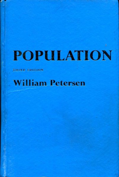 Image for Population