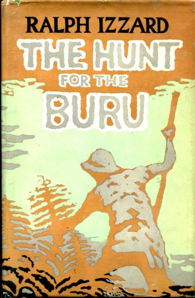 Image for The Hunt for the Buru