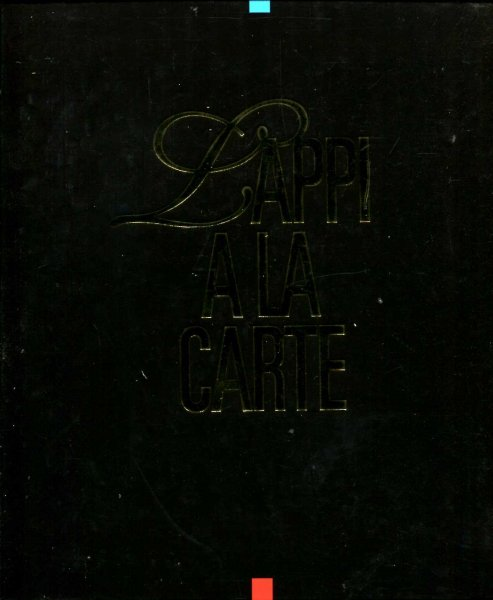 Image for Lappi A La Carte