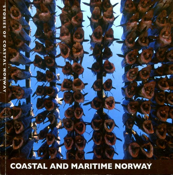 Image for Coastal and Maritime Norway: Stories of Coastal Norway