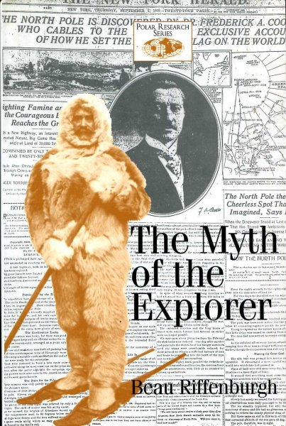 Image for The Myth of the Explorer