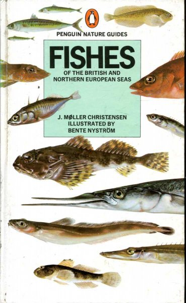 Image for Fishes of the British and Northern European Seas (Penguin Nature Guides)