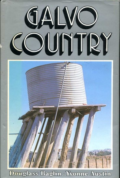 Image for Galvo Country