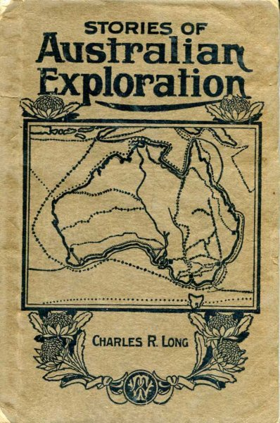 Image for Storis of Australian Exploration