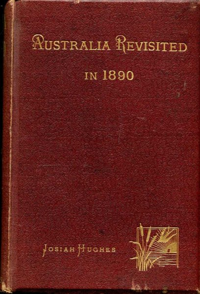 Image for Australia Revisted in 1890 and Excursions in Egypt, Tasmania, and New Zealand