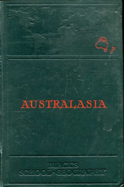 Image for A Geography of Australasia and the East Indies