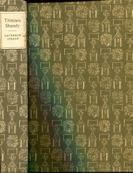 Image for The Life and Opinions of Tristram Shandy, Gentleman
