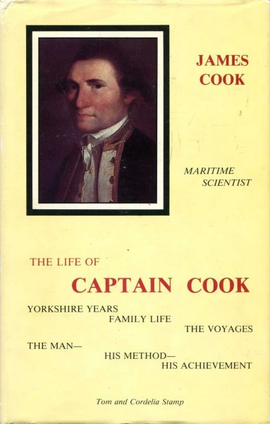 Image for James Cook : Maritime Scientist