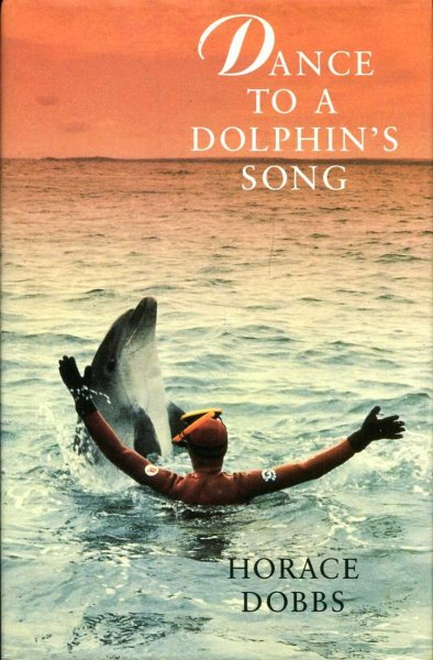 Image for Dance to a Dolphin's Song - the story of a quest for the magic healing of the dolphin