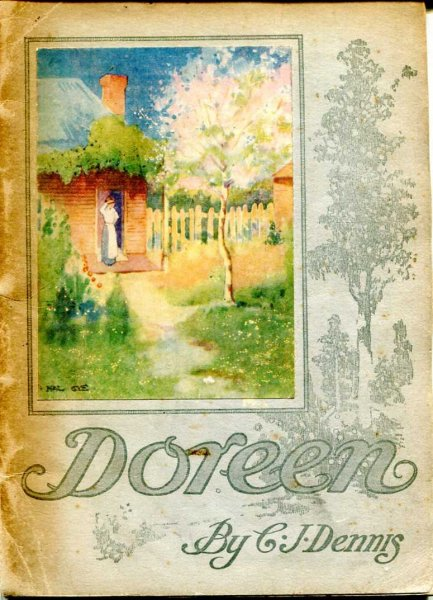 Image for Doreen