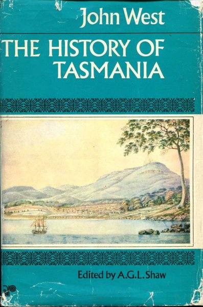 Image for The History of Tasmania