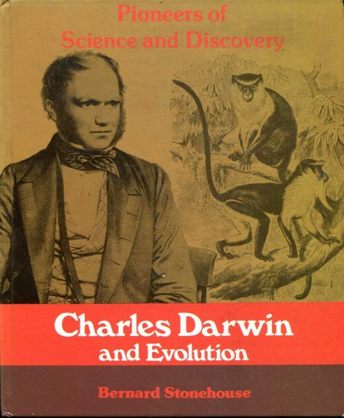 Image for Charles Darwin and Evolution