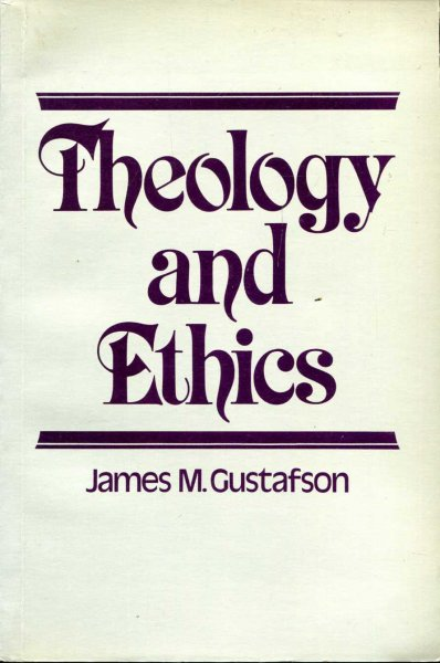 Image for Theology and Ethics