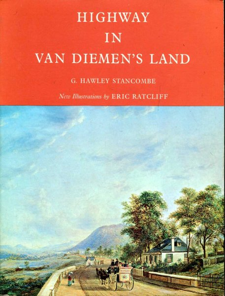 Image for Highway in Van Diemen's Land