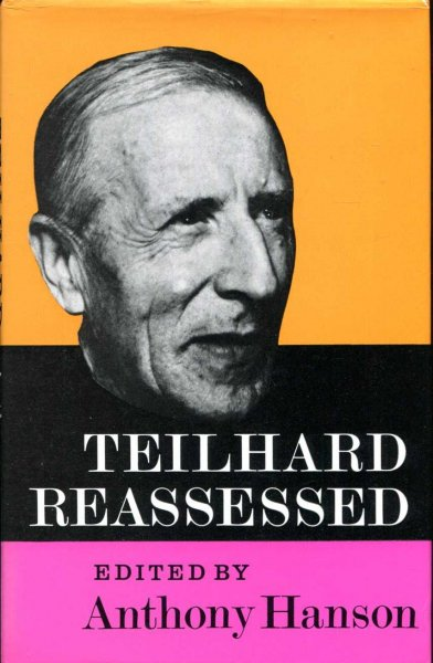 Image for Teilhard Reassessed